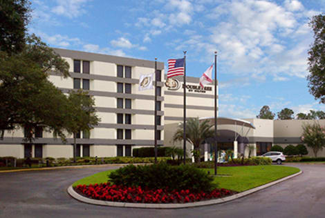 DoubleTree by Hilton Hotel Orlando East-UCF Area Hotel