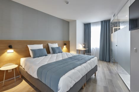 Hotel Hygge Hotel Brussels