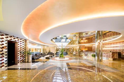 HotelGrandium Prague