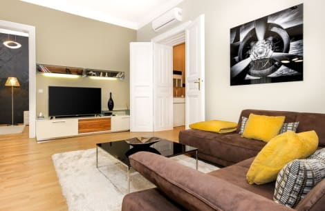Hotel Abieshomes Serviced Apartments - Downtown