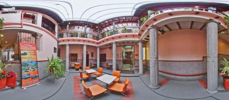 HotelRincón Familiar Hostel Boutique
