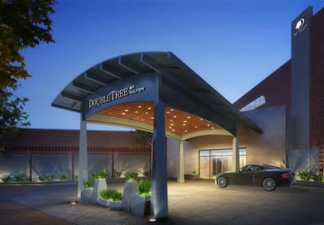 HotelDoubleTree by Hilton Atlanta Perimeter Dunwoody