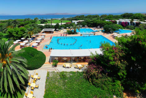 Caravia Beach Hotel & Bungalows - All Inclusive Hotel