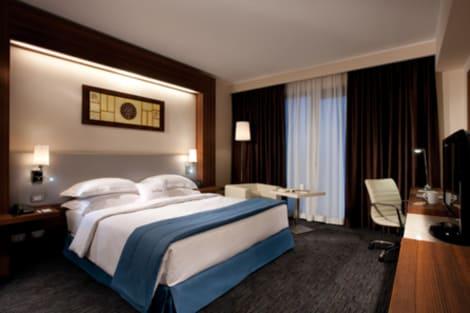 HotelDoubleTree by Hilton Hotel Olbia - Sardinia