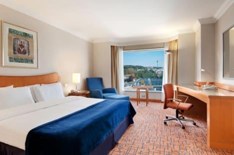 HotelAnkara HiltonSA