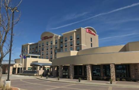 hilton garden inn dallasarlington south hotel - Hilton Garden Inn Dallas