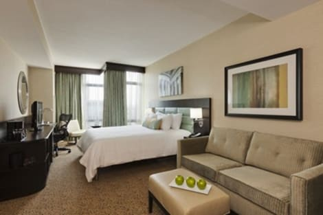 HotelHilton Garden Inn Washington DC/U.S. Capitol