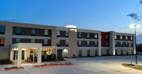 Home2 Suites by Hilton Fort Worth Southwest Cityview Hotel