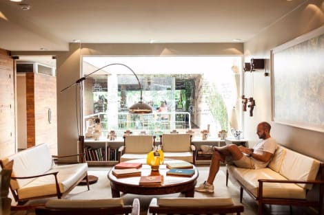 HotelHome Hotel Buenos Aires
