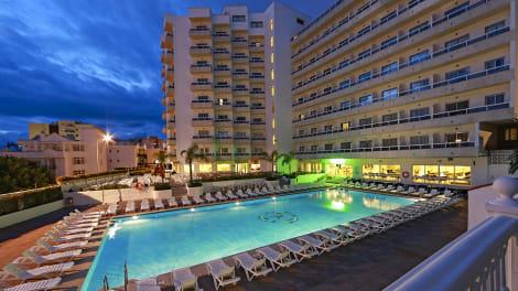 HotelMarconfort Griego Hotel