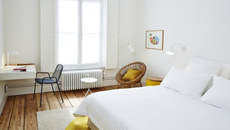 Hotel Hotel Des Galeries