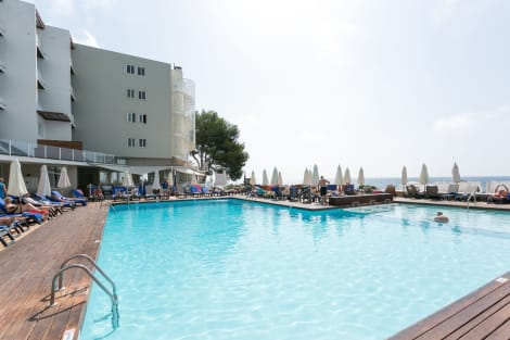 Hotel Palladium Hotel Don Carlos - Adult Only
