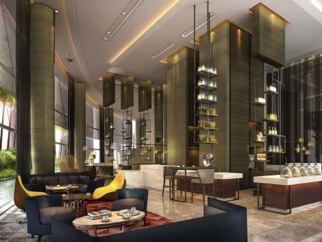 HotelSofitel Kuala Lumpur Damansara