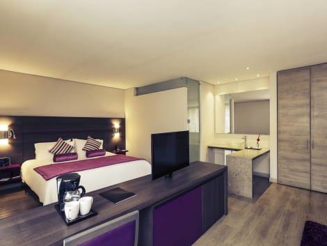 HotelMercure Bogota BH Zona Financiera