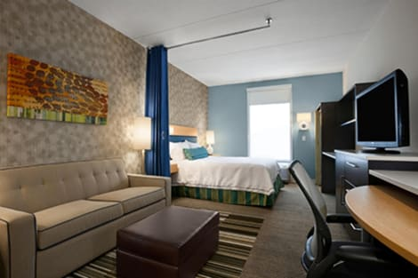 Home2 Suites by Hilton Nashville-Airport, TN Hotel