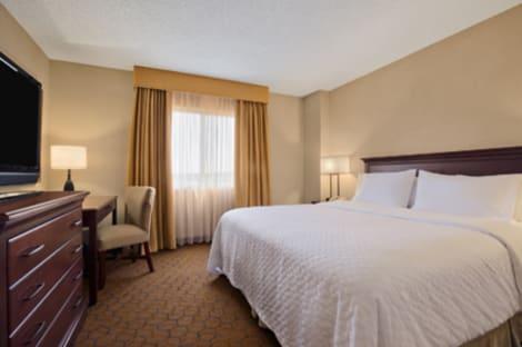 HotelEmbassy Suites by Hilton Austin Arboretum