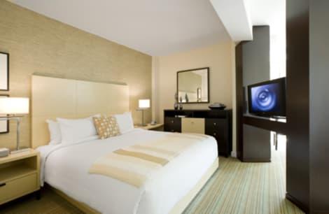 Hotel Hilton Fort Lauderdale Marina