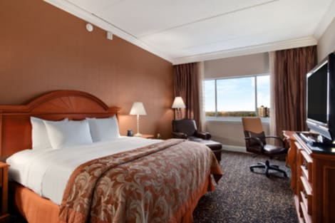 HotelHilton Philadelphia City Avenue