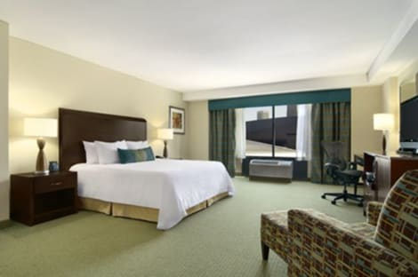 HotelHilton Garden Inn Atlanta Downtown