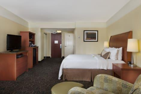 HotelHilton Garden Inn Montreal Centre-Ville