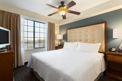 Apartahotel Homewood Suites By Hilton San Diego Airport-liberty Station