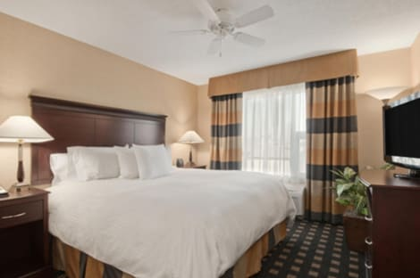 Hotel Homewood Suites by Hilton Toronto Airport Corporate Centre