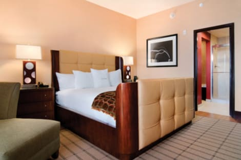 Hotel DoubleTree by Hilton Hotel Atlanta - Northlake
