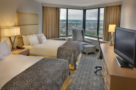 Hotel DoubleTree by Hilton Hotel Philadelphia Center City