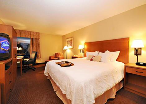 HotelHampton Inn Atlanta NW Cumberland