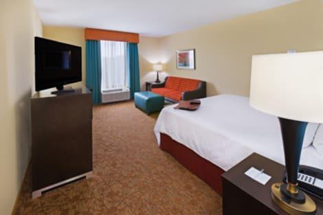 HotelHampton Inn Austin/Oak Hill