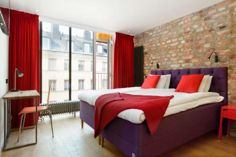 HotelHotel Hellstens Glashus