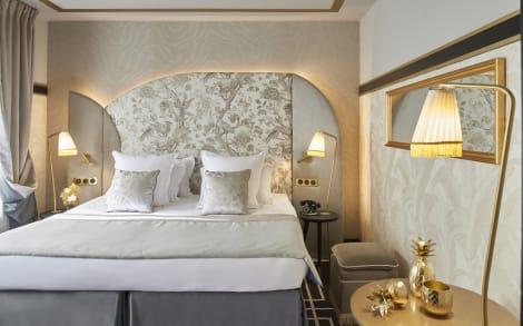 Design Hotel Secret De Paris Hotel Paris From 147 Lastminutecom
