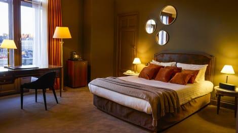Hotel Hotel Carlton Lille