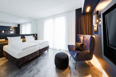 HotelHotel LINDEMANN'S