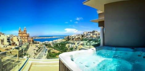 Vacanze Malta, viaggi volo + hotel da 518€ - Volagratis