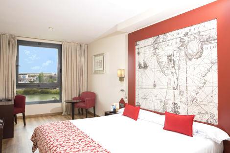 Hotel Hotel Ribera de Triana