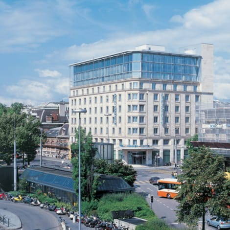 HotelHotel Cornavin