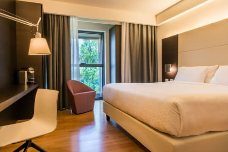 Four Points by Sheraton Venice Mestre Hotel