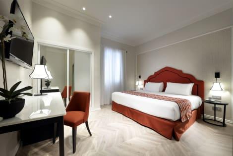 HotelEurostars Regina Hotel