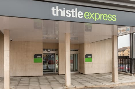 Thistle Express London, Luton Hotel