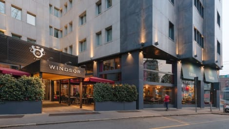Hotel Windsor Milano