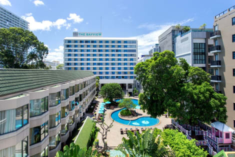 The Bayview Hotel Pattaya Hotel