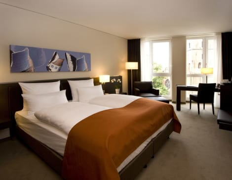 Hotel ATLANTIC Grand Hotel Bremen