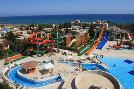 Electra Holiday Village Water Park Resort Hotel