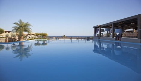 AquaGrand Luxury Hotel Lindos - Adults Only Hotel