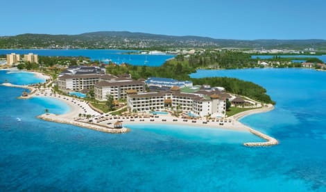 Secrets Wild Orchid Montego Bay - Luxury – All Inclusive Hotel