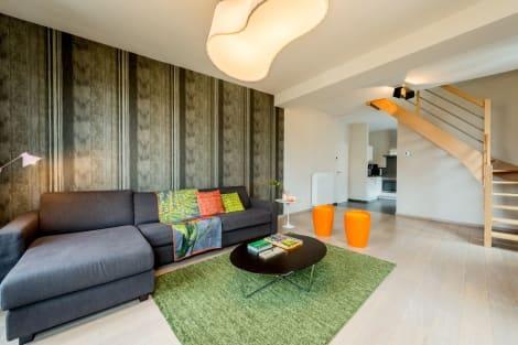HotelSmartflats Design - Opera
