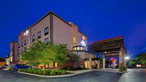 Best Western Plus Atrea Airport Inn & Suites Hotel
