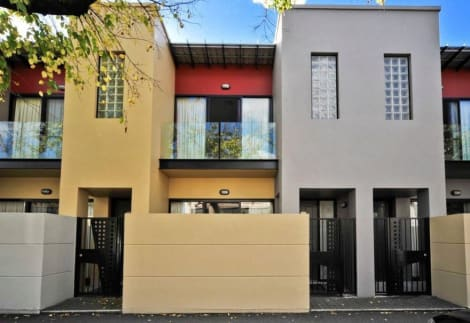 HotelRNR Serviced Apartments Adelaide
