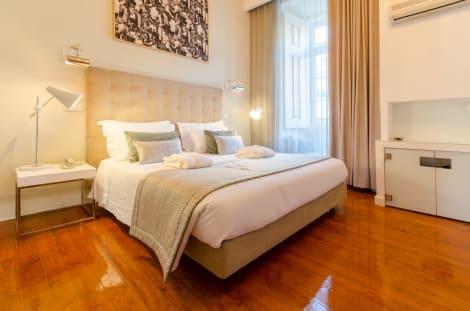 Hotel Inn Rossio Hotel